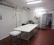 laboratorio sezionamento
