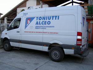 Toniutti Alceo